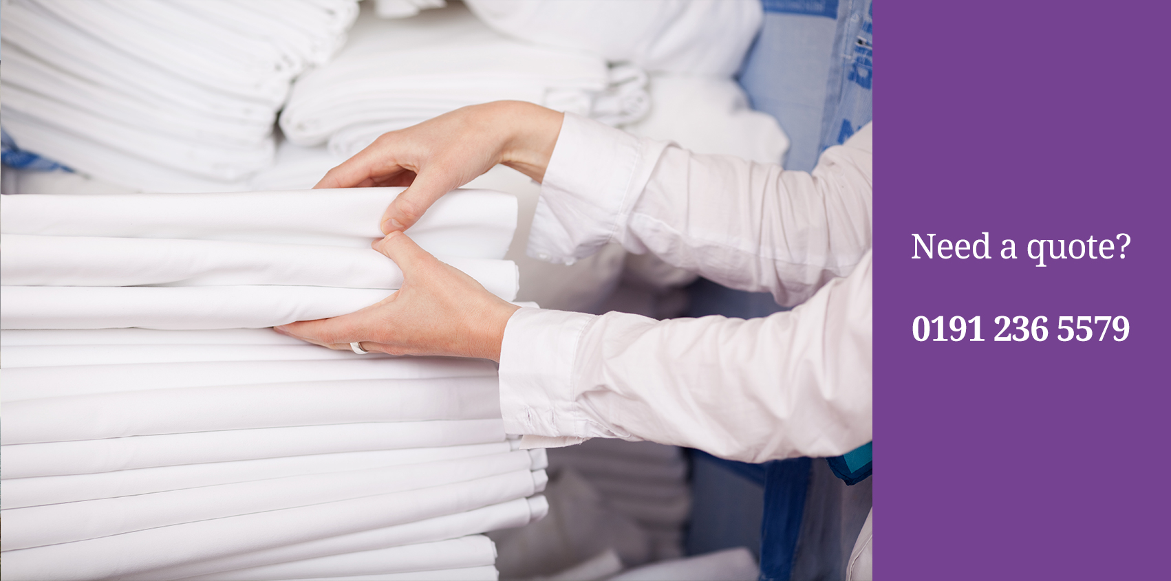 Laundry Services Header 3